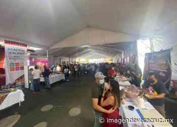 El Festival del Pambazo en Xalapa llega a su fin; comerciantes celebran reactivación - Imagen de Veracruz