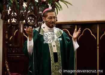 Arzobispo de Xalapa anuncia que solicitará su jubilación al cumplir 75 años de edad - Imagen de Veracruz