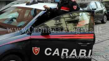 Controlli nei campi nomadi tra Varcaturo e Giugliano: 4 veicoli sequestrati - Cronaca Flegrea