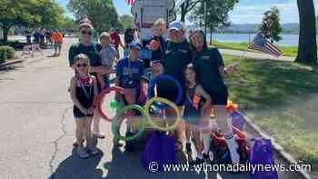 Winona Steamboat Days 2021 results announced - Winona Daily News