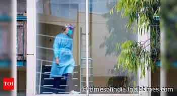 Australia struggles to quash persistent coronavirus outbreaks - Times of India