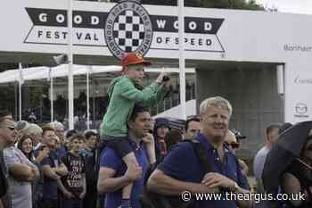Goodwood Festival of Speed 2021 will go ahead as pilot event