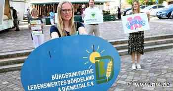 """Feierabendmarkt: """"Warburg isst"""" mit Charme - Neue Westfälische"""
