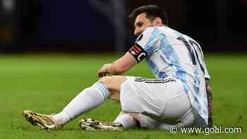 'It's very difficult not to count on Messi' - Scaloni admits to Argentina's reliance on 'tired' Barcelona superstar