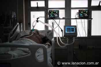 Coronavirus en Argentina: casos en Mercedes, Buenos Aires al 22 de junio - LA NACION