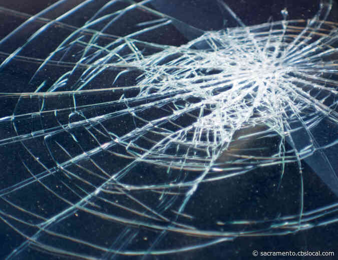 1 Person Dead In Citrus Heights After Crashing Vehicle Into Tree
