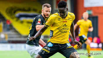 IF Elfsborg to Harambee Star Okumu: Thank you for all the tackles