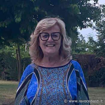 L'alessandrina Rosanna Viotto è la nuova presidente del CSV Asti-Alessandria - LaVoceDiAsti.it