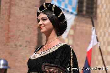 Il Rione San Silvestro di Asti tra i protagonisti degli eventi internazionali per le celebrazioni del 650esimo anniversario nascita di Valentina Visconti - LaVoceDiAsti.it