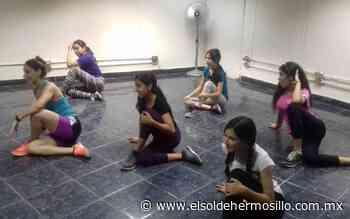 En 2021, Melina Rosas hará campamento artístico presencial - El Sol de Hermosillo