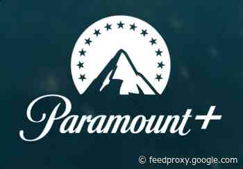 Get Paramount+ free for a month via Apple TV app