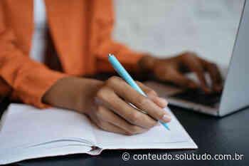 3 diferentes cursos gratuitos em Botucatu com inscrições abertas - Solutudo - Solutudo - A Cidade em Detalhes