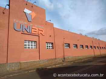 Faculdade de Botucatu - Unibr abre inscrições para o vestibular com condição especial | Jornal Acontece Botucatu - Acontece Botucatu