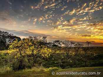 Semana começa com sol entre nuvens em Botucatu, diz previsão | Jornal Acontece Botucatu - Acontece Botucatu