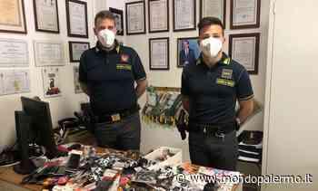 Villagrazia di Carini, 12mila prodotti non sicuri nel negozio di un cinese - Mondopalermo.it