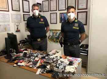 Maxi sequestro di prodotti non sicuri in un emporio cinese a Carini - Mondopalermo.it