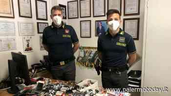Villagrazia di Carini, sequestrati 12 mila articoli non sicuri in un negozio gestito da un cinese - PalermoToday
