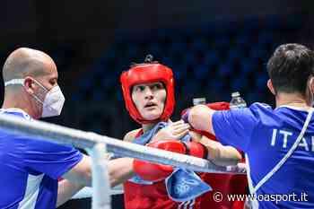 Boxe, Europei Under 22 2021: è spettacolo Italia da Carini in poi nei quarti, sei donne e un uomo vittoriosi - OA Sport
