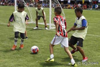 Joinville abre inscrições para o Programa de Iniciação Desportiva - OCP News
