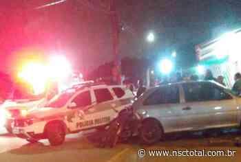 Dono de bar é assassinado a tiros em Joinville | NSC Total - NSC Total