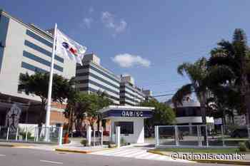 OAB-SC aprova Carta de Joinville pela retomada das atividades presenciais no Judiciário - ND Mais