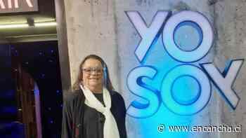 """¿Es finalista?: Imitador de Mercedes Sosa en """"Yo Soy"""" realizó particular publicación pidiendo apoyo para la final - EnCancha.cl"""