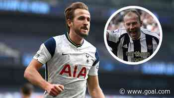Shearer backs Kane to 'obliterate' Premier League goal record with Man City move