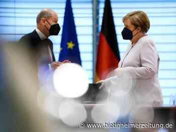 Koalition: Einigung auf Eckpunkte zur Energie- und Klimapolitik - Bietigheimer Zeitung