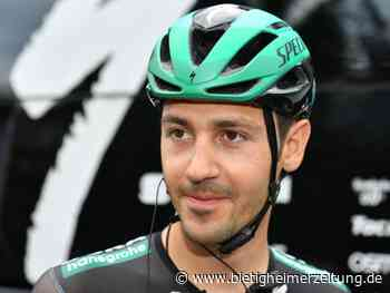 Tour de France: Buchmann: Mein Leistungslimit noch nicht ausgereizt - Bietigheimer Zeitung