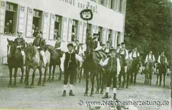 Tanzend durch die Bietigheimer Geschichte: 70 Jahre Trachtenverein - Bietigheim-Bissingen - Bietigheimer Zeitung