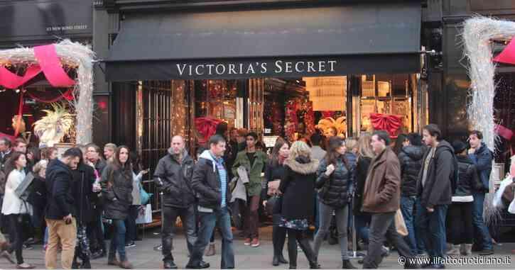 Addio agli 'Angeli' di Victoria's Secret: il noto marchio riuscirà a essere più inclusivo e al passo coi tempi?