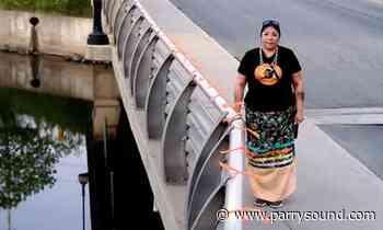 Community Indigenous educator wants to bridge gap, bring healing in Parry Sound Parry Sound North Star - parrysound.com