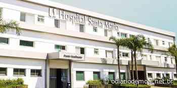 Hospital Santa Maria atende a Porto Seguro - O Diário