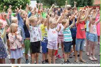 VZW Plus organiseert ontspannende taallessen Frans