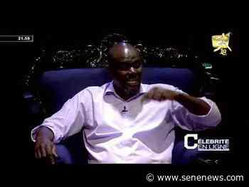 PATHE SENE DÉFEND NGOR ET DOUDOU:« ON VA COMBATTRE POUR LES DROITS A LA VIE PRIVÉE… » - 2STV - Actualité au Sénégal