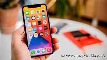 Apple 'stops making iPhone 12 mini'