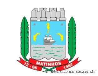 Prefeitura de Matinhos – PR divulga novo Processo seletivo - Notícias Concursos