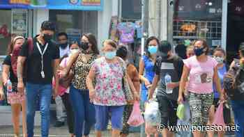 Campeche reporta tres fallecimientos por COVID-19 en las últimas 24 horas - PorEsto