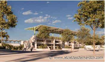 Invierten 500 mdp en municipios de Campeche por donde pasará el Tren Maya - Alcaldes de México