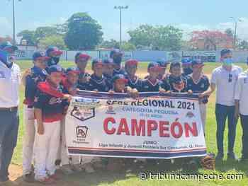 Se corona Campeche - Tribuna Campeche