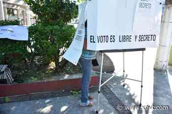 Buscan partidos, anular elecciones a las gubernaturas por Sinaloa, Campeche, Guerrero y San Luis Potosí - XeVT 104.1 FM | Telereportaje