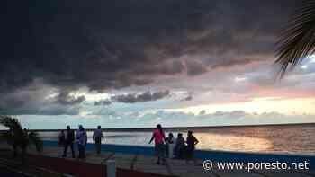 Clima Campeche: Ambiente fresco por la mañana y lluvias puntuales por la tarde - PorEsto