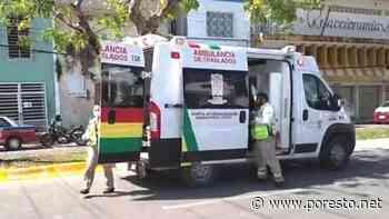 Campeche: Mueren dos personas por COVID-19 en las últimas 24 horas - PorEsto