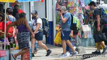 Varían ventas en el mercado principal de Campeche durante el Día del Padre - PorEsto