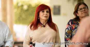Layda Sansores, la hija del patriarca de Champotón, Campeche - El Economista