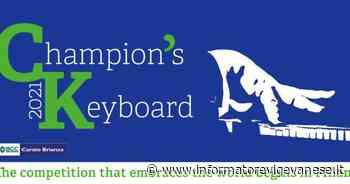 Bcc Carate Brianza sostiene Pianofriends con il concorso internazionale online Champion's Keyboard - Informatore Vigevanese