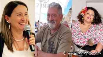 Beja: Autores locais e Celina da Piedade são as sugestões para o 2ºdia da Feira do Livro - Rádio Pax
