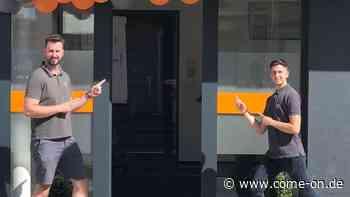 Nach siebenmonatigem Lockdown: MN Fitnesslounge eröffnet in Menden zweiten Standort - come-on.de