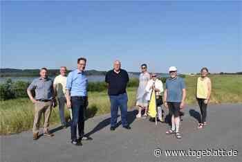 FDP-Landeschef Birkner unterstützt das Schlick-zu-Klei-Konzept - Jork - Tageblatt-online