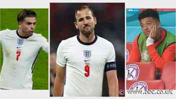 Euro 2020: Who made your England starting XI for Group D decider against Czech Republic?